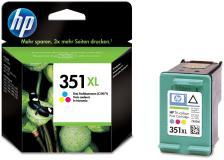 Cartuccia HP 351XL (CB338EE) 3 colori - 472176