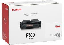 Toner Canon FX7 (7621A002) nero - 489737