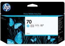Cartuccia HP 70 (C9390A) ciano chiaro - 490259
