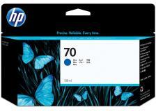 Cartuccia HP 70 (C9458A) blu - 490372