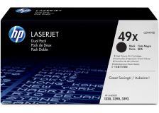 Toner HP 49X (Q5949XD) nero - 499327