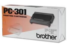 Nastro Brother PC-301 nero - 512727