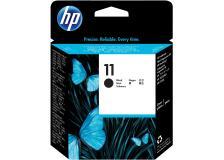 Testina di stampa HP 11 (C4810A) nero - 532224