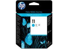 Testina di stampa HP 11 (C4811A) ciano - 532232
