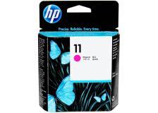 Testina di stampa HP 11 (C4812A) magenta - 532240