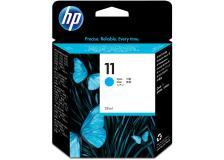 Cartuccia HP 11 (C4836A) ciano - 532267