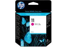 Cartuccia HP 11 (C4837A) magenta - 532275