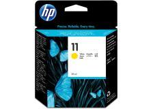 Cartuccia HP 11 (C4838A) giallo - 532283