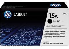 Toner HP 15A (C7115A) nero - 532410