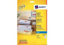 Avery - J8160-25