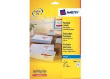 Avery - J8161-25