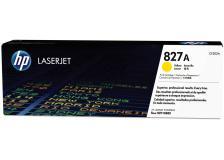 Toner HP 827A (CF302A) giallo - 601332