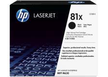 Toner HP 81X (CF281X) nero - 601341