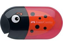 Temperamatite Animals Faber Castell - coccinella - 183526