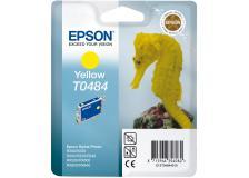 Cartuccia Epson T0484 (C13T04844010) giallo - 629697