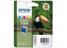 Cartuccia Epson T009 (C13T00940110) 5 colori - 678979