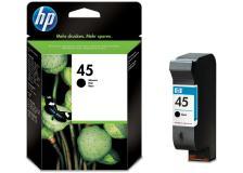 Cartuccia HP 45 (51645AE) nero - 738471