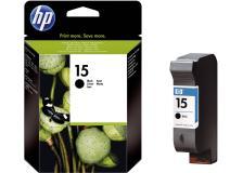 Cartuccia HP 15 (C6615DE) nero - 739000