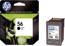 Cartuccia HP 56 (C6656AE) nero - 739043
