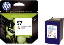 Cartuccia HP 57 (C6657AE) 3 colori - 739078