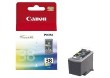 Testina di stampa Canon CL-38 (2146B001) ciano-magenta-giallo - 760423