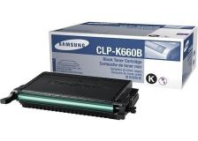 Toner Samsung CLP-K660B (ST906A) nero - 766180