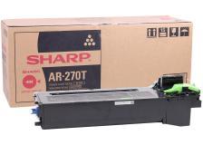 Toner Sharp AR270T nero - 779686