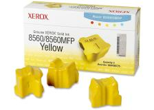 Stick solid ink Xerox 108R00725 giallo - 781593
