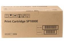 Toner Ricoh SP1000E (413196) nero - 786564