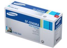 Toner Samsung SF-D560RA (SV227A) nero - 786938