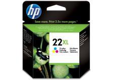 Cartuccia HP 22XL (C9352CE) 3 colori - 821711