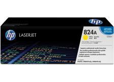 Toner HP 824A (CB382A) giallo - 823054