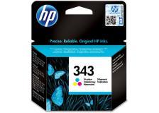 Cartuccia HP 343 (C8766EE) 3 colori - 833355