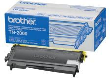 Toner Brother 2000 (TN-2000) nero - 854760