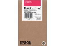 Cartuccia Epson T603B (C13T603B00) magenta - 872902
