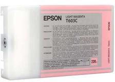 Cartuccia Epson T603C (C13T603C00) magenta chiaro - 872910