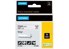 Etichette Dymo PRO 5200 5,5m 12mm (18444) bianco - 875371
