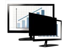 """Schermi protettivi Monitor 24"""" Widescreen Privascreen Fellowes - 4811801"""