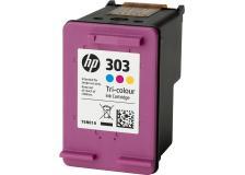 Cartuccia HP 303 (T6N01AE) 3 colori - 947802