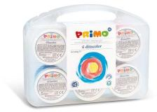Colori a dita Primo - 32x20x13,5 cm - assortiti - 221TD100SP (conf.6)