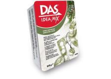Panetto idea mix DAS - verde serpentino - 342004