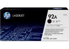 Toner HP 92A (C4092A) nero - B00070