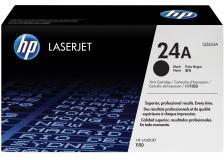 Toner HP 24A (Q2624A) nero - B00218