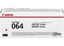 Toner Canon 064 (4933C001) magenta - B00360