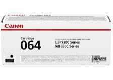 Toner Canon 064 (4937C001) nero - B00447
