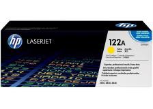 Toner HP 122A (Q3962A) giallo - B00810