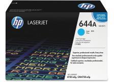 Toner HP 644A (Q6461A) ciano - B00815