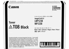 Toner Canon T08 nero - B01123