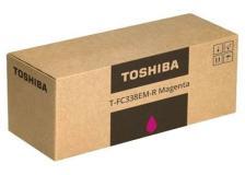 Toner Toshiba T-FC338EM-R (6B000000924) magenta - B01214