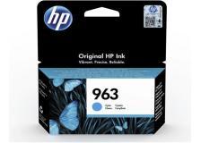 Cartuccia HP 963 (3JA23AE) ciano - D01656